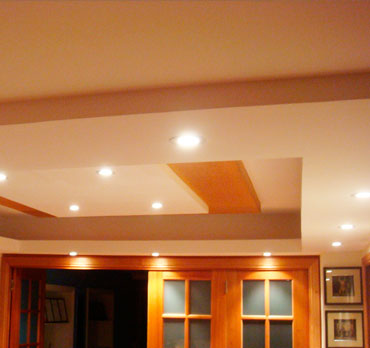 Фото навесного потолка 5